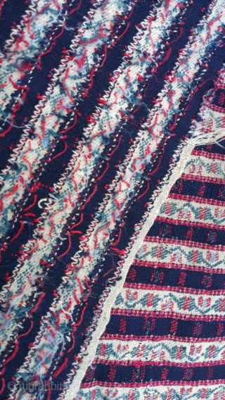 Kilim gagim Persian? Turki? Size:105x80-cm free shipping ask please