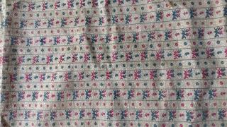 Silk en metal size 120x45-cm please ask