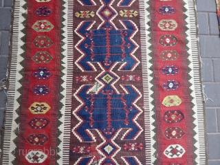 Anatolia kilim size:216x116-cm ask