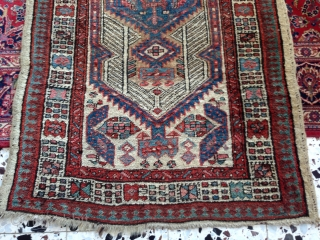 Sarab Persian rug size 155x95-cm good color ask
