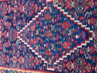 Kilim Persian 120x73-cm please ask