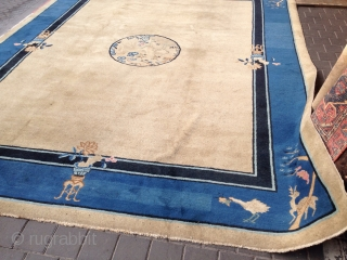 China rug size:350x280-cm ask