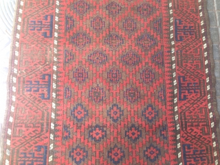 Baluch rug size:150x79-cm please ask