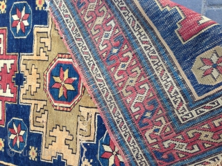 Caucasian rug size133x103-cm please ask