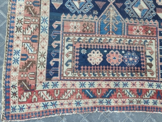 Caucasian rug size:140x102-cm good price