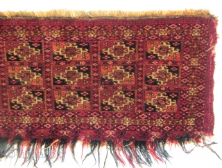 Antique Tekke mafrash