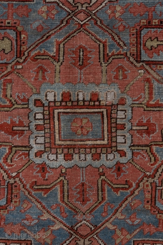 Heriz Carpet