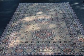 Wonderful Derbent rug . good condition, size 1.70cm x 1.03cm