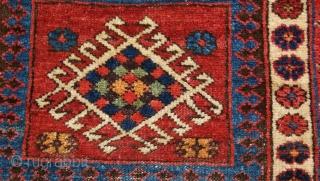 Kurdish bag.