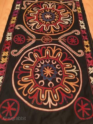 Uzbek Embroidery 70 x 40 cm