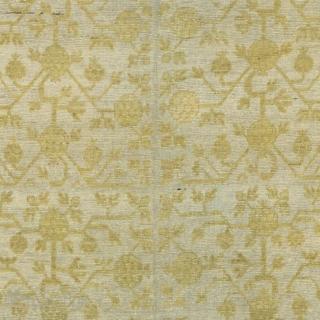 "Antique Khotan Rug East Turkestan ca.1900 13'4"" x 7'0"" (407 x 214 cm) FJ Hakimian Reference #08053"