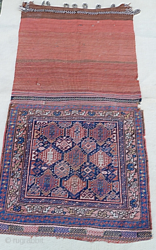 South Persian Bag