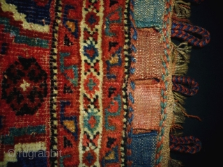 Kashkuli/Qasqhay Bag Complete