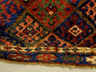 Full pile nomad yoruk Jaf