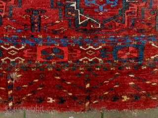Kizilayak Cuval