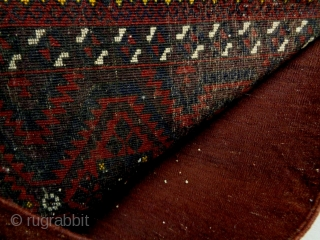 Baluch Bag Complete