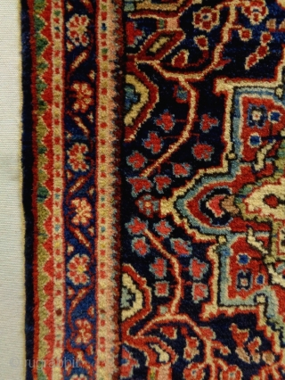 North West Persian Rug