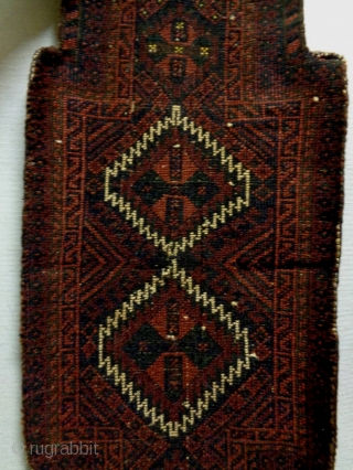 Baluch Saltbag