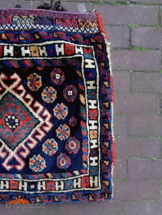 Qasqhay Nomad Bag complete