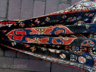 Qasqhay Bag