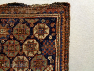 19th Century Kurd Bagface