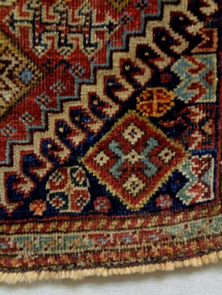 Universal Qasqhay Bagface
