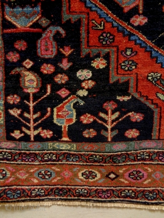 Fine Persian Rug