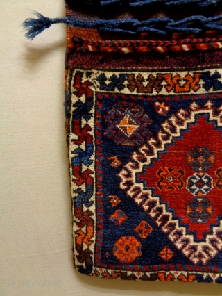Qasqhay Korjin Size: 60x12cm