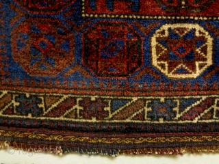Baluch Bagfaces