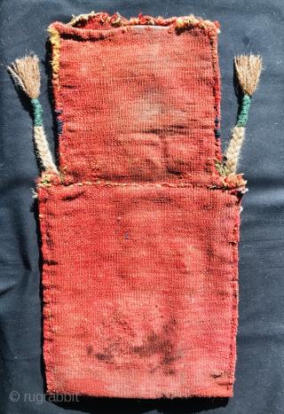 Kurdish Jaf Saltbag size 60x33cm