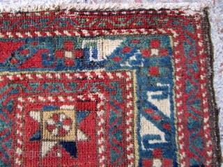 Shahsavan bag face,Size:58x56 cm