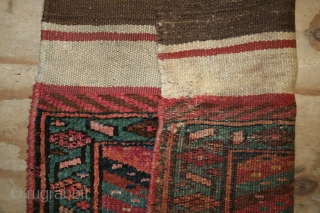 Beautiful Kurdish Bag,,size:55x62 cm ,1.9x2 ft