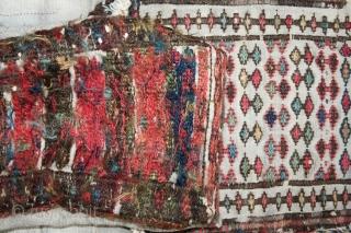 Wonderful Shasavan Khorjin,,Natural collour ,,size:60x20 cm  2ftx8inch