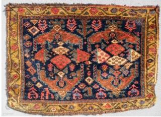 kurdish bagface 43x60cm