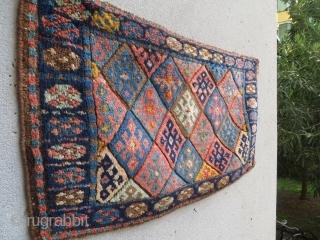Jaf Kurdish bagface size 82x47cm