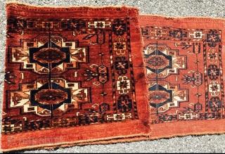 TekkehTorba 1870 circa,size 128x45cm
