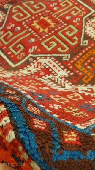 Size : 117 x 295 (cm), East anatolia, Erzurum .