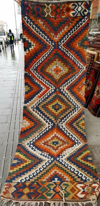 Size : 90 x 275 (cm), Anatolian ..