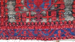 Size : 150 x 340 (cm), West anatolia, Kula .