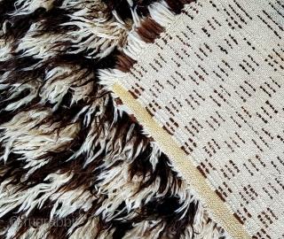 Size : 130 x 180 (cm), Middle anatolia , hasandag !