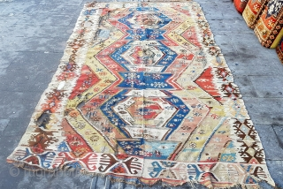 Size : 155 x 290 (cm),