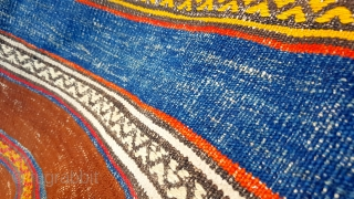 Size : 120 x 320 (cm), Middle anatolia, cappadocia region !