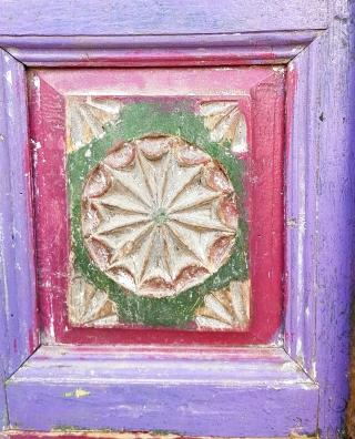 Middle anatolia , cappadocia . Old door !