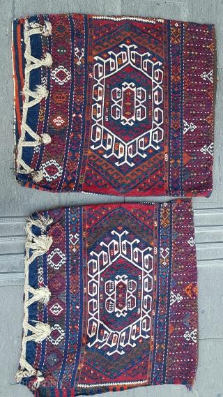 Size : 80 x 145 (cm),  East anatolia,Malatya,sinanli (drejan tribe). Ca 1800s
