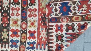 Size : 155 x 295 (cm), West anatolia (aydin).