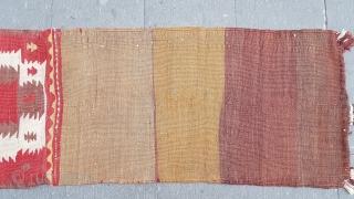 Size : 52 x 192 (cm), Middle anatolia , Kirsehir region ..