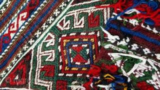 Size : 88 x 210 (cm), West anatolia, cuval