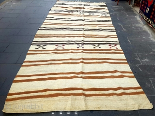 Size : 160 x 410 (cm), Middle anatolia , cappadocia !
