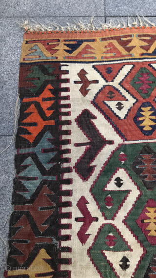Anatolia kilim size:120x67 cm