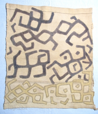Graphic images of fiber art from Africa -  Kuba, Emboli and Pygmy.  I have a number of other interesting examples available. Some can be seen in my pages.   ...
